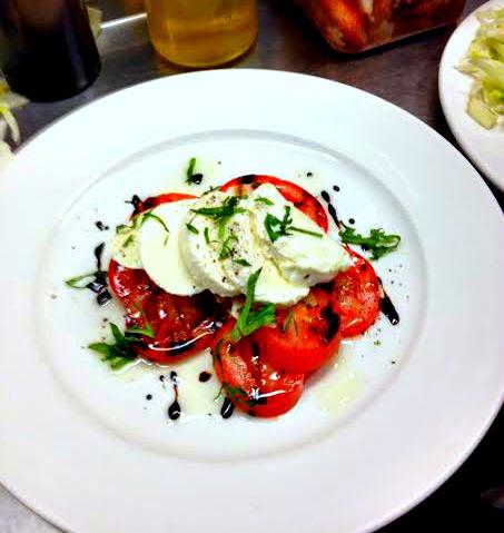 Caprese Salad by Chef Sean