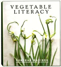 Vegetable Literacy, Deborah Madison's Latest Cookbook